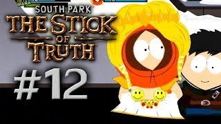 South Park Stick of Truth Walkthrough Episode 12 - Kenny's Charm Gameplay Lets Play Part 11