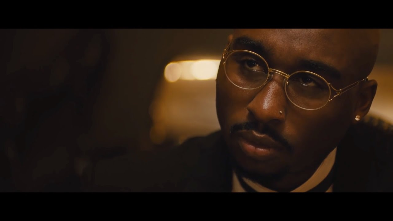 All Eyez On Me - Official® Trailer 2 [HD]
