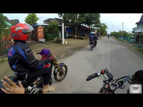 Aku Cah Rx-King - PENDHOZA - (Cover video Rx-king)