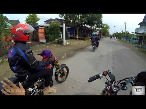 Aku Cah Rx-King - PENDHOZA - (Cover Video Rx-king)