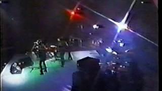 TROUBLE 1982「ファイティング'80」より 高橋ジョージ/リッキー小野寺...