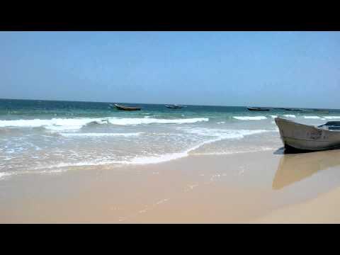 Aquaculture Project Mauritania