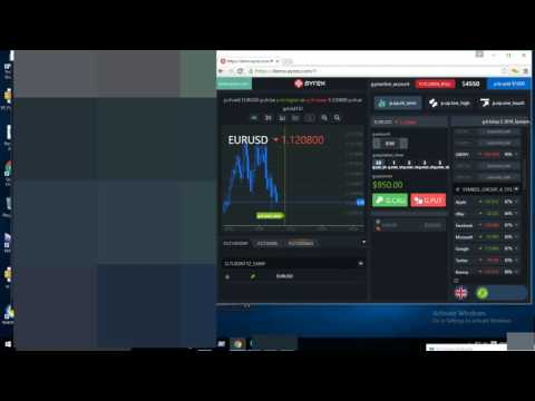 Ayrex Review – Binary Options Reviews & Ratings