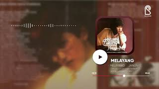January Christy - Melayang | Official Lyric Video
