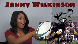 Jonny Wilkinson, Rugby Big Hits, Highlights Reaction
