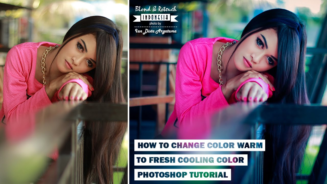 How to use camera raw