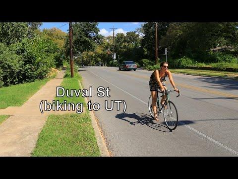 North Campus Austin - Neighborhood Virtual Tour