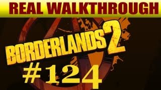 Borderlands 2 - The Cold Shoulder - All Flower and Pizza Locations! [Part 124]