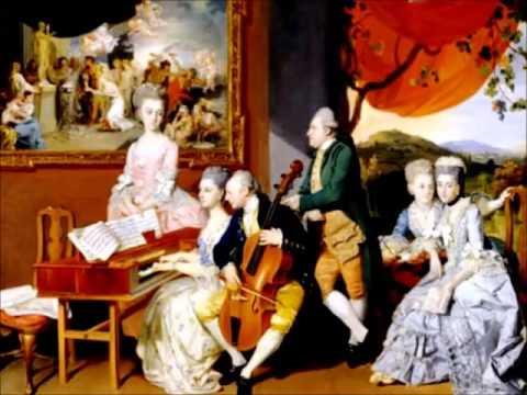 J. Haydn - Hob X:10 - Divertimento a 5 in D major