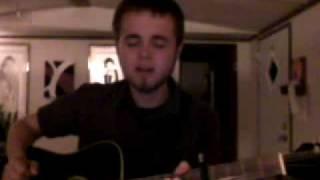 Justin Johnson - Ben Harper - Forever (cover)