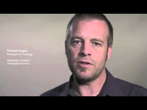 The Enhancing Life Project - Michael Hogue, Meadville Lombard Theological School