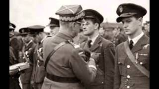 Captain Witold Alexander Herbst. 308,303 Squadron RAF. 1940-1945