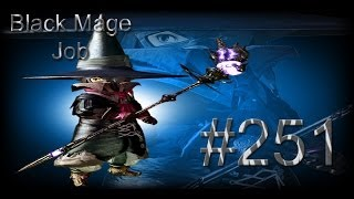 FF 14 A Realm Reborn Part 251 Walkthrough Unlocking Dungeon Cutter's Cry Quest Dishonor Before Death