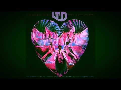 L.T.D. - Stranger (Chopped N Screwed)