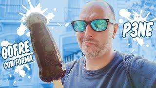 ME COMÍ UN P3NE DE CHOCOLATE! 🍫  LA POLLERÍA DE BARCELONA 😎Yo Soy Jordi