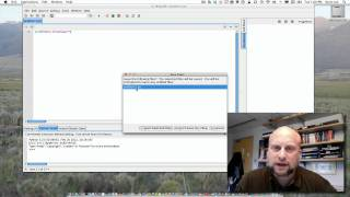 1-1: Creating a Python Program in Wing IDE 101
