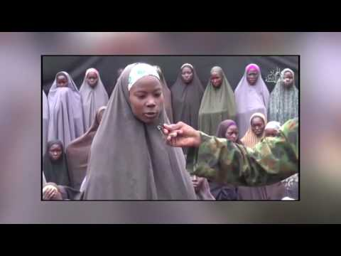 Boko Haram Claims Many Chibok Girls Married Off, Says Some Dead In Air Strikes