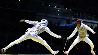 The Formula of Fencing