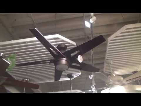 Emerson luxe eco ceiling fan model cf550 youtube aloadofball Image collections