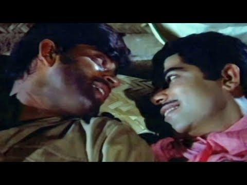 Hume Yaari Se Garaz - Shatrughan Sinha | Mahendra Kapoor, Manna Dey | Ganga Tera Pani Amrit Song