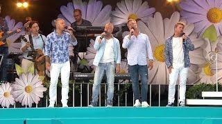 Arvingarna - Jag tror på oss igen - Lotta på Liseberg (TV4)