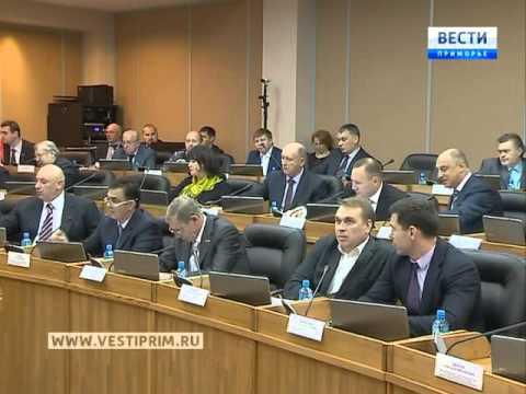 Владивосток обсуждает очередное автопроисшествие с участием депутата ЗАКСа Приморья