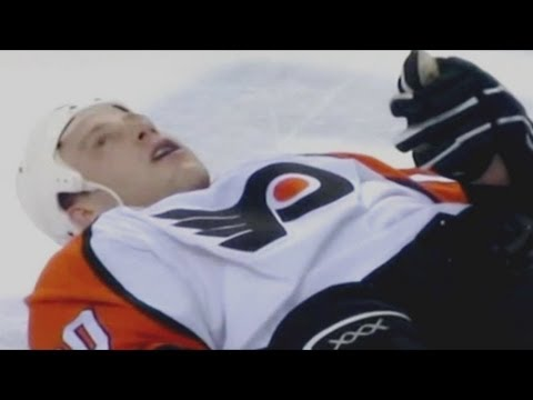 Hockey Players - The Toughest Athletes on the Planet (HD)