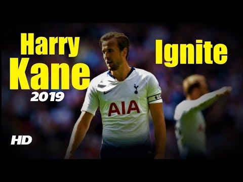 Harry Kane - Goals & Skills 2019 - Ignite