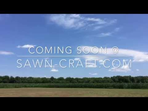 Sawn Craft Aura - Flight Envelope Evaluation