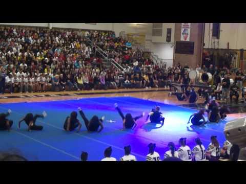 Harol L. Richards High School-2