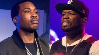 50 cent DESTORYS MEEK MILL'S ATTORNEYS FOR 2 to 4 YEAR SENTENCE!
