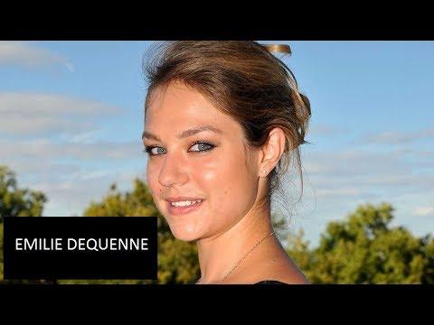 Emilie Dequenne