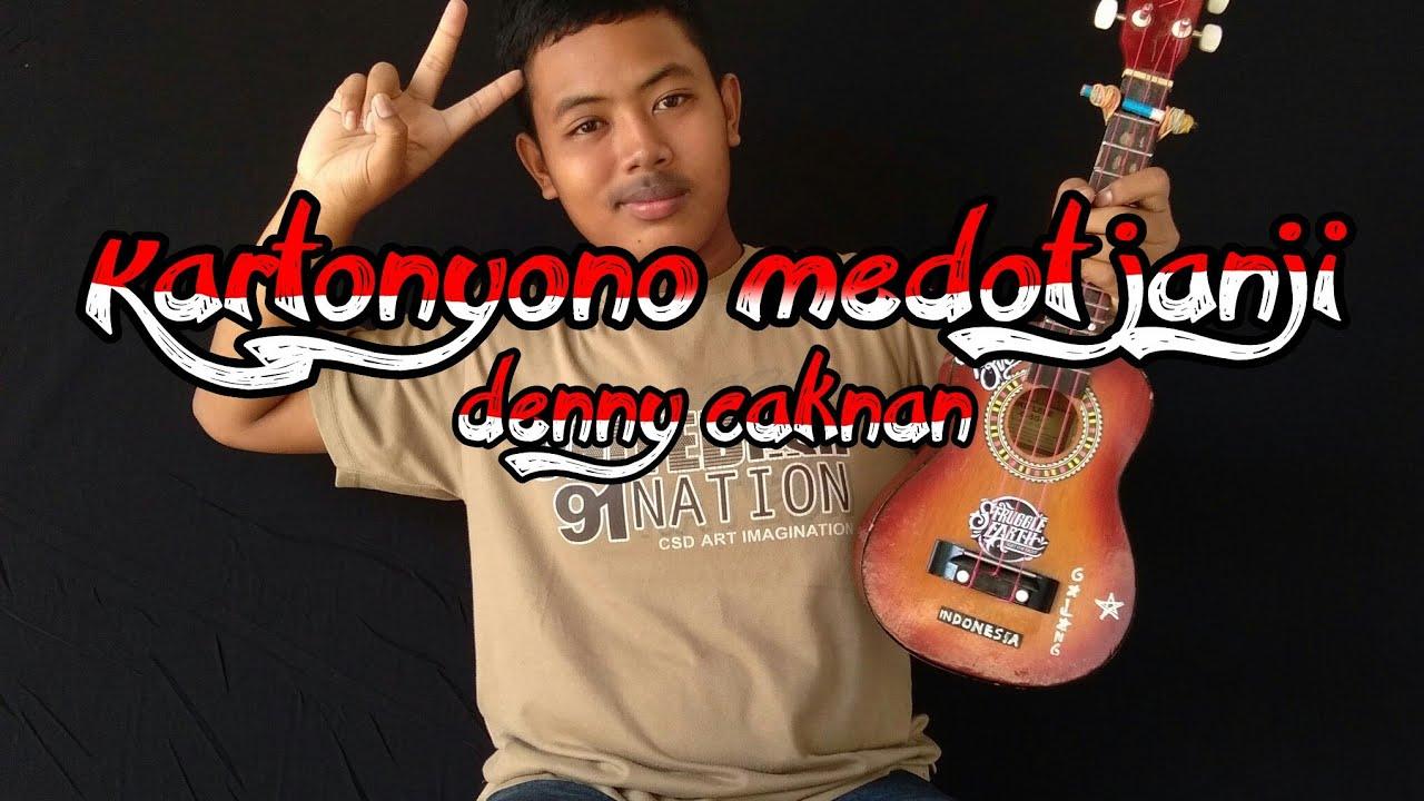 KARTONYONO MEDOT JANJI (Cover by galang)