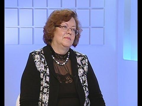 Вести-Интервью от 10.11.15 с Еленой Масловой