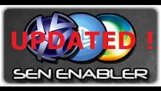 ( UPDATED! ) Official SEN Enabler v5.8.3 [CEX + DEX] [4.75]