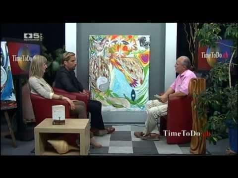 TimeToDo.ch vom 16.07.2013, Lebensweg, Bestimmung und Lebensaufgabe