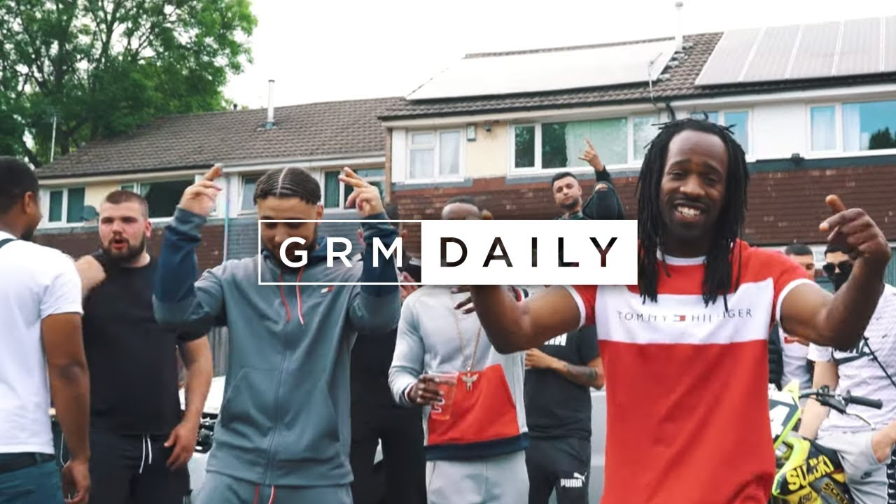 Download GBM - How It Goes [Music Video]   GRM Daily