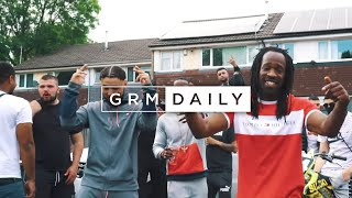 GBM - How It Goes [Music Video] | GRM Daily