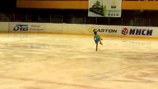 Диана Морозова (1 юношеский, 1 место) 29 марта 2013 г.