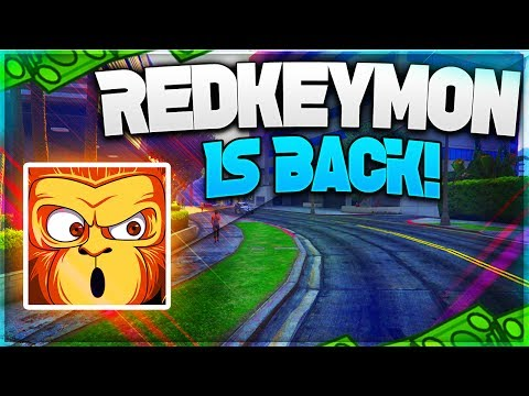 REDKEYMON IS BACK! REDKEYMON WILL START UPLOADING AGAIN?!