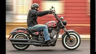 2015 Victory Highball First Ride With Review and Cost Specifications