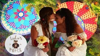The Final Phase: A Big Brazilian Wedding! | People Care