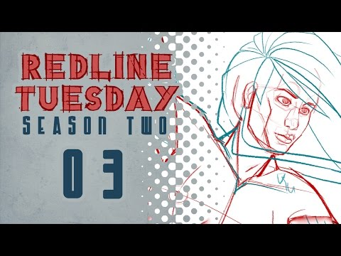 Redline Tuesday - Season 2 Episode 3