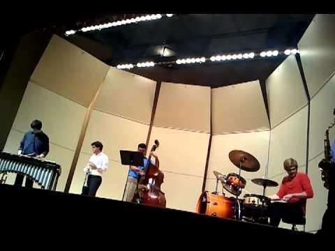 Dave Holland Quintet - Critical Mass