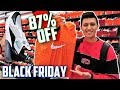 NIKE OUTLET BLACK FRIDAY SHOPPING! Best Nike Factory Store Discounts!