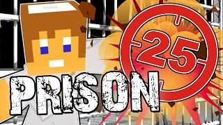 "The Prison #25 - ""EENZAME OPSLUITING!"" - Minecraft Roleplay"