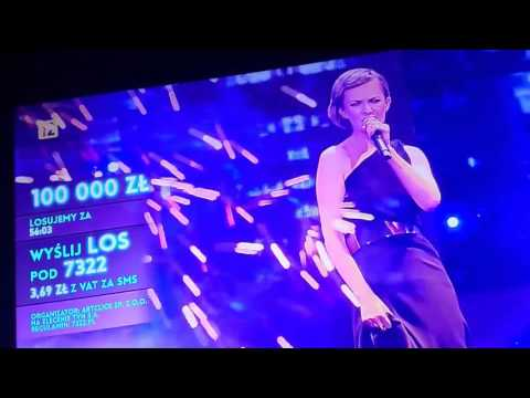 Varius Manx i Kasia Stankiewicz - Ten sen Live 2016