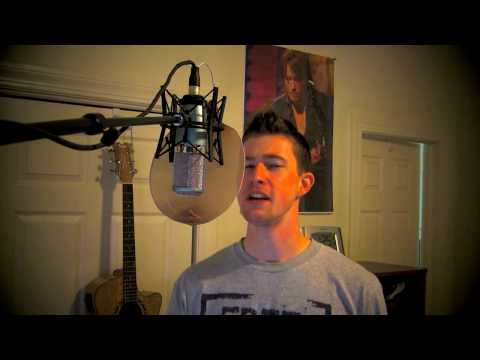 Anything But Mine (Kenny Chesney Cover)