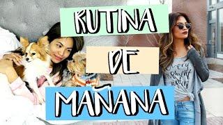 Mi Rutina De La Mañana! | Linda Belinda