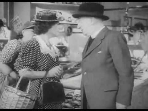 Vote for Huggett (1949)